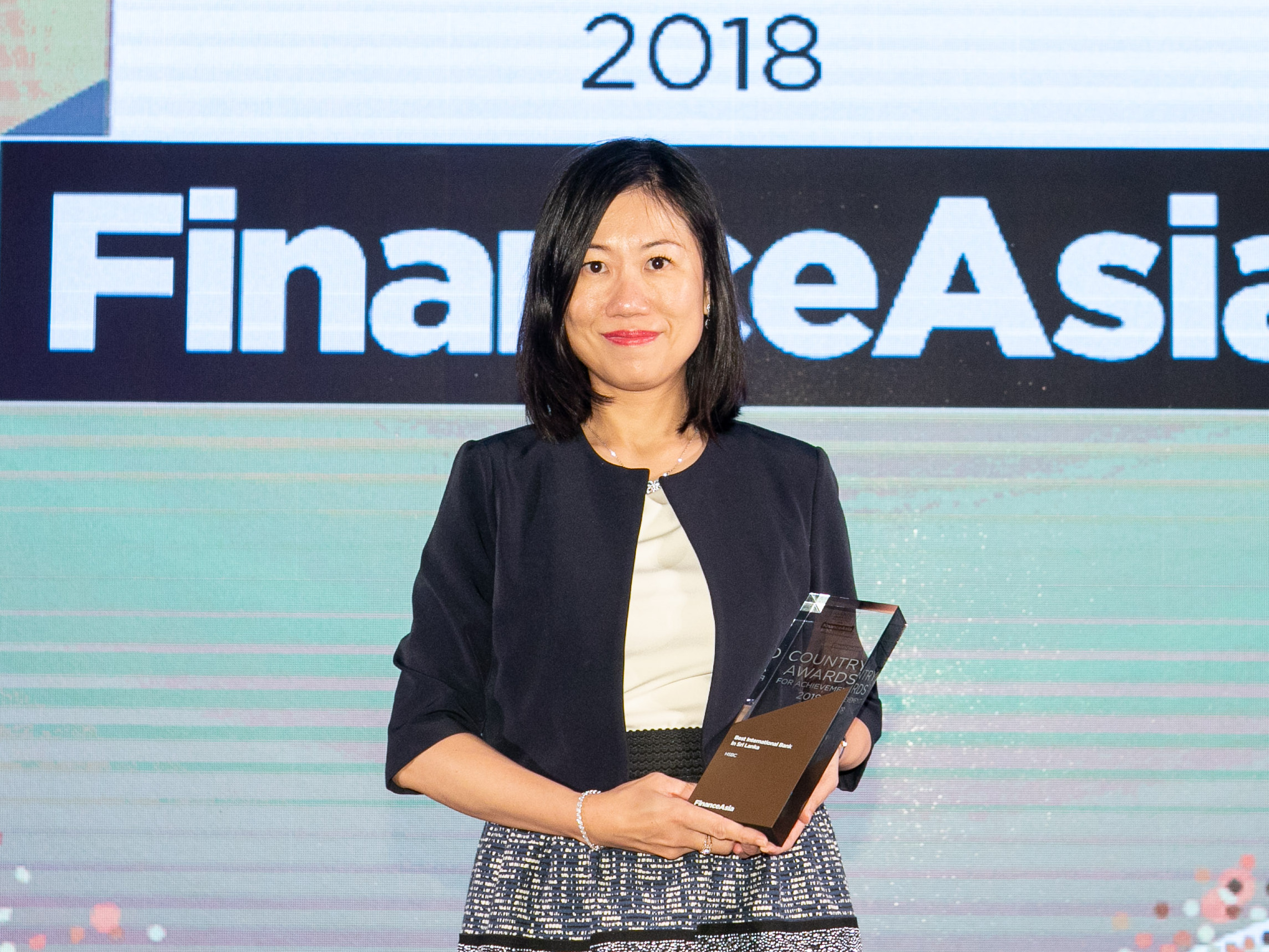Serious - HK FT MILF Bank becomes HSBC Head of SEA